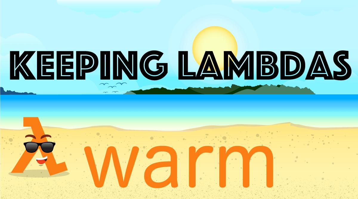 Lambda on the Beach